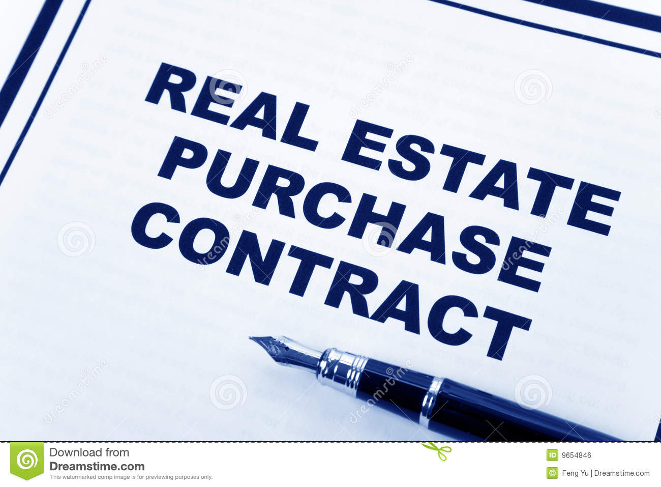 1. Download a Real Estate Property Purchase Agreement Template