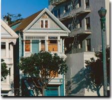 Bay Area Wealth Builders Home